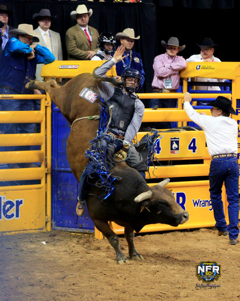 Outlaw Buckers Rodeo Corp